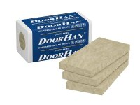 Утеплитель DoorHan Фасад 1200*600*50мм (3.6м2)