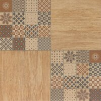 Керамическая плитка Gracia Ceramica Country natural PG 03 450х450