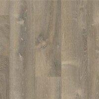 Виниловый ламинат (покрытие ПВХ) Pergo Click Modern Plank 4V Дуб речной серый темный V3131-40086