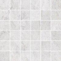 Керамическая плитка Vitra Marmori Мозаика Благородный Кремовый 5х5