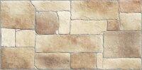 Керамическая плитка Cersanit Kastor беж L012D 29.7х59.8см