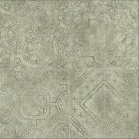 Керамическая плитка Delacora Studio Green напольная Mix 45x45