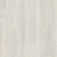 Виниловый ламинат (покрытие ПВХ) Pergo Click Modern Plank 4V Дуб светло-серый V3131-40082