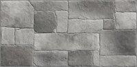 Керамическая плитка Cersanit Kastor корич L112D 29.7х59.8см