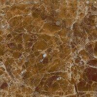 Керамическая плитка InterCerama Centurial Коричневый 43x43