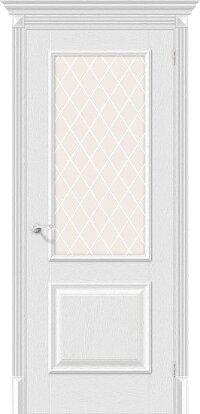 Дверь межкомнатная el-PORTA(Эль Порта) Классико-13 Virgin