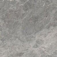 Керамогранит Vitra Marmostone Темно-серый Матовый R10B 80x80 K950187R0001VTET