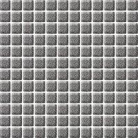 Керамическая плитка Paradyz Мозаика Grafit Brokat 29.8х29.8