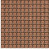 Керамическая плитка Paradyz Мозаика Brown Brokat 29.8х29.8