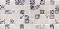 Керамическая плитка Lasselsberger АСТРИД декор 3 кофейный 20х40см (1041-0237)