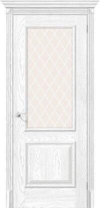 Дверь межкомнатная el-PORTA(Эль Порта) Классико-13 Silver Ash