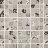 Керамическая плитка AltaCera Мозаика Orleans 305х305