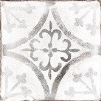 Керамическая плитка Керамин Гранада 1Д 20х20см