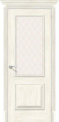 Дверь межкомнатная el-PORTA(Эль Порта) Классико-13 Nordic Oak
