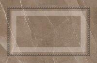 Керамическая плитка Kerlife Classico Amani Marron цоколь каштановый 31.5x20.6см