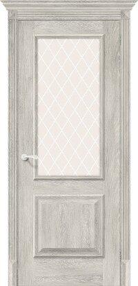 Дверь межкомнатная el-PORTA(Эль Порта) Классико-13 Chalet Provence