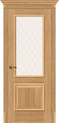Дверь межкомнатная el-PORTA(Эль Порта) Классико-13 Anegri Veralinga