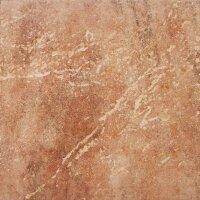 Керамическая плитка Grasaro Sand Stone G-290/S кофейный 40х40см
