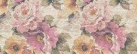Керамическая плитка Керамин Троя 3 тип 1 (цветы) 20х50см
