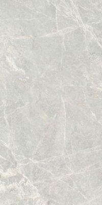 Керамогранит Vitra Marmostone Светло-серый 7ЛПР R9 60x120 K951325LPR01VTET
