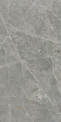 Керамогранит Vitra Marmostone Темно-серый 7ЛПР R9 60x120 K951326LPR01VTET