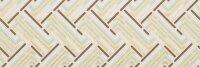 Керамическая плитка AltaCera Декор Matrix 200х600