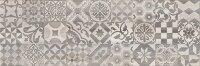 Керамическая плитка Lasselsberger АЛЬБЕРВУД декор 2 белый 20x60см (1664-0166)