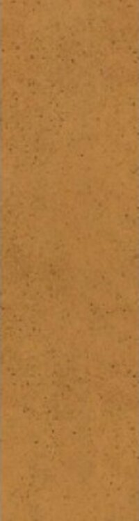 Керамическая плитка Paradyz Клинкер Aquarius Brown Elewancja фасадная гладкая 24.5х6.58