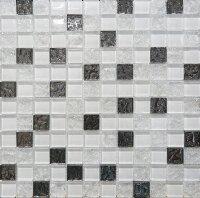 Керамическая плитка AltaCera Мозаика Mosaic Glass 300х300