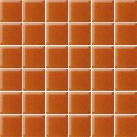 Керамическая плитка Paradyz Мозаика Arancione 29.8х29.8 чип 4.8х4.8