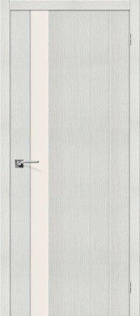 Дверь межкомнатная el-PORTA(Эль Порта) Porta-11 Bianco Veralinga
