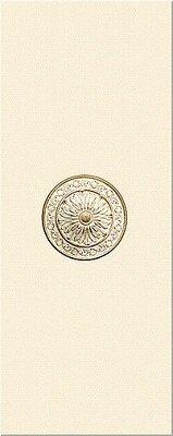 Керамическая плитка Azori Savoy Декор 20.1x50.5