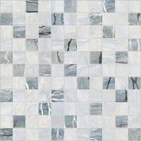 Керамическая плитка Delacora Crystal Декор Mosaic 30.5x30.5
