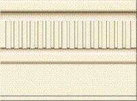 Керамическая плитка Azori Savoy Бордюр Zocalo 20.1x15