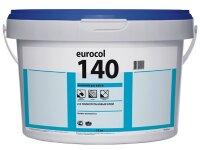 Двухкомпонентный полиуретановый клей Forbo 140 Euromix PU Extra 13кг