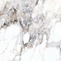 Керамогранит Vitra Marble-X Бреча Капрайа Белый 7ЛПР 60x60 K949761LPR01VTE0