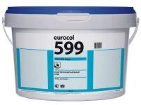 Многофункциональный клей Forbo Eurocol 599 Eurosafe Super 10кг