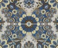 Керамическая плитка Gracia Ceramica Erantis blue panno 01 600х500