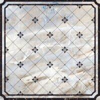 Керамическая плитка Керамин Пьемонт 7 40х40см