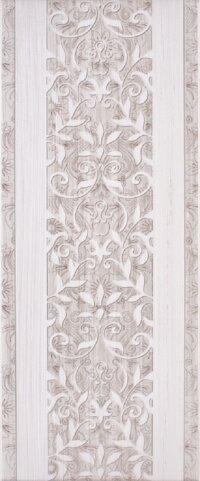 Керамическая плитка Gracia Ceramica Vivien beige decor 01 250х600
