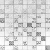 Керамическая плитка AltaCera Мозаика Silver Vesta 305х305