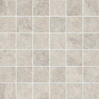 Керамическая плитка Italon 610110000237 Climb Ice Mosaico Nat 30x30