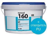 Клей для искусственной травы Forbo 160 Euromix Turf Pro 12кг