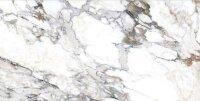 Керамогранит Vitra Marble-X Бреча Капрайа Белый 7ЛПР 60x120 K949747LPR01VTE0