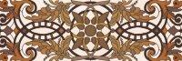 Керамическая плитка Gracia Ceramica Ariana beige decor 02 300х900