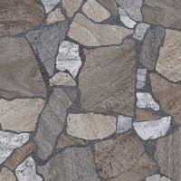 Керамическая плитка Cersanit Kongo корич P112D 32.6х32.6см