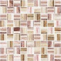 Мозаика Cersanit Alba AI2L451/G 30х30см