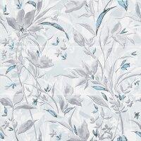 Керамическая плитка Delacora Fabric Панно 75x75