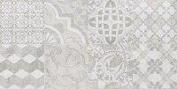 Керамическая плитка Сeramica Сlassic Bastion мозаика серый 20х40