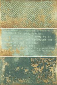 Керамическая плитка Gracia Ceramica Gatsby turguoise PG 02 30х60см